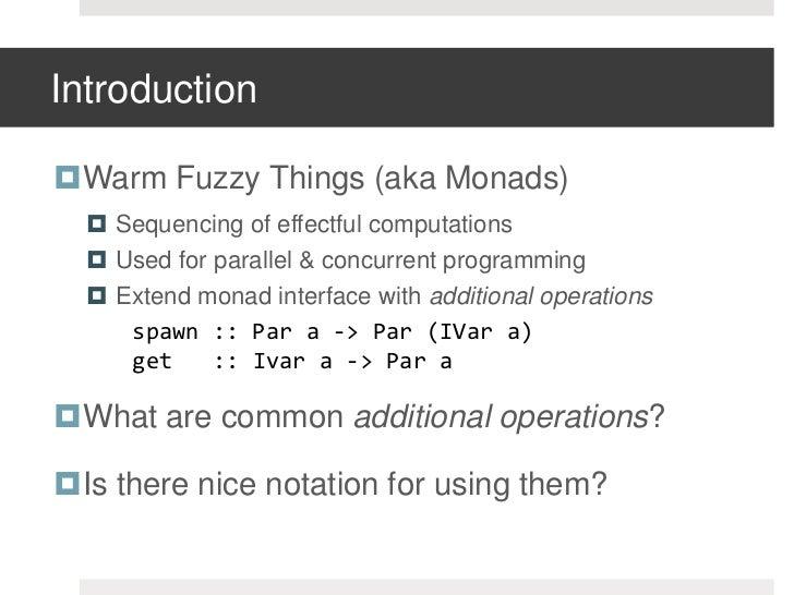 Docase notation for Haskell Slide 2