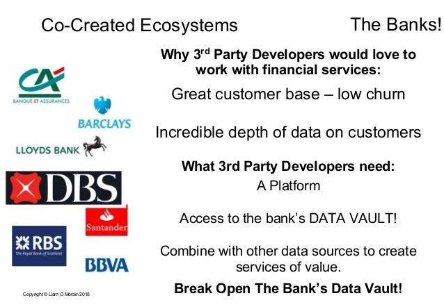 Product Innovation through Hackathons @ Deutsche Boerse