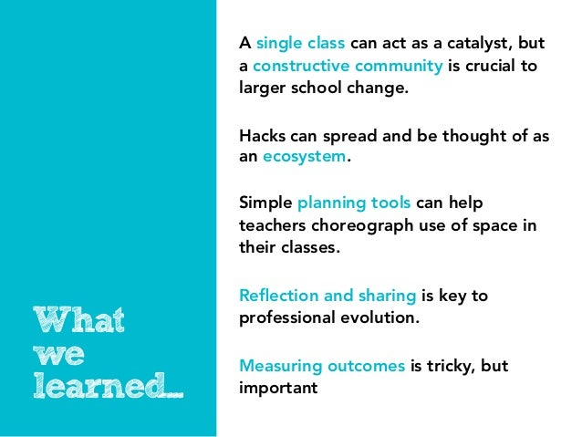 our hack themes        Unleash                               Cultivate one    project based        learning.              ...
