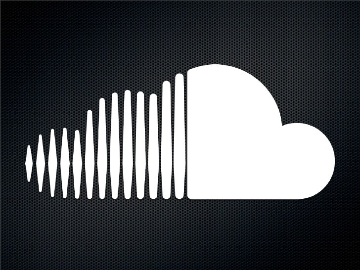 What is SoundCloud? Your sounds from anywhere to everywhere Lots and lots of sounds All kinds of audio –Music, samples, l...