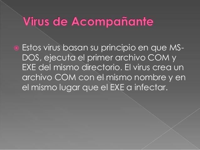    Son la nueva generación de infección, aprovechan la ventajas    proporcionadas por la Red y de los millones de usuario...
