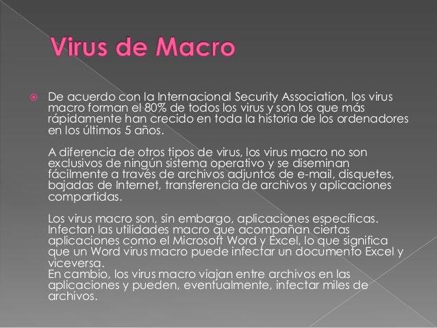    Debido al auge de Internet los creadores de virus han encontrado una    forma de propagación masiva y espectacular de ...