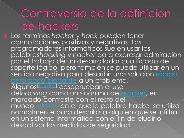Hackers Slide 3