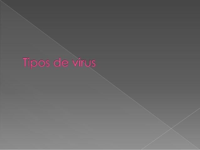   De acuerdo con la Internacional Security Association, los virus    macro forman el 80% de todos los virus y son los qu...
