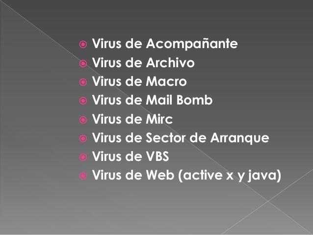    Casi virus ¿o no?    Esta clase de virus todavía no esta catalogado como tal pero,    os voy a poner un ejemplo de lo ...