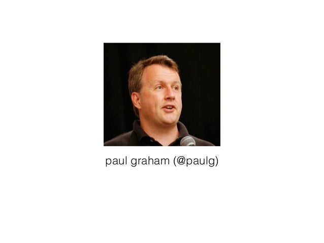 paul graham hackers and painters pdf