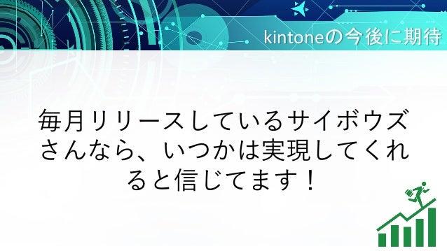 福島コンピューターシステム_kintone hive