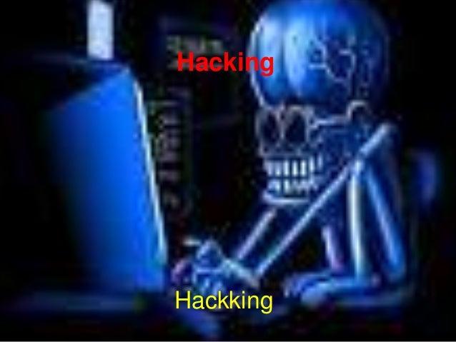 HackingHackking