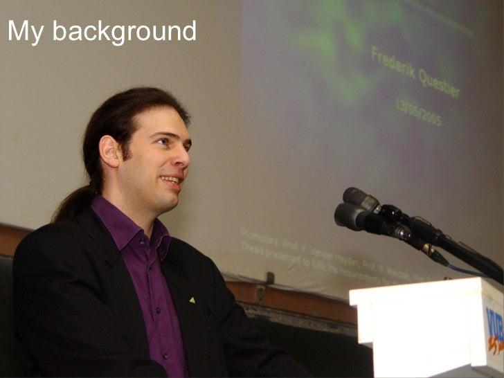 Hacking education Slide 3
