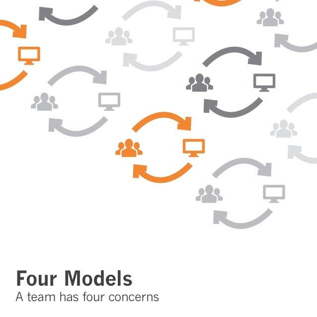 Four Models A team has four concerns