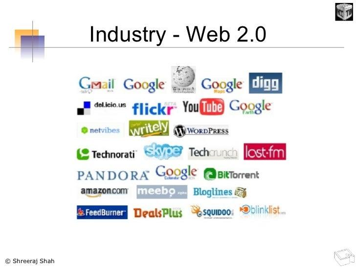 Industry - Web 2.0