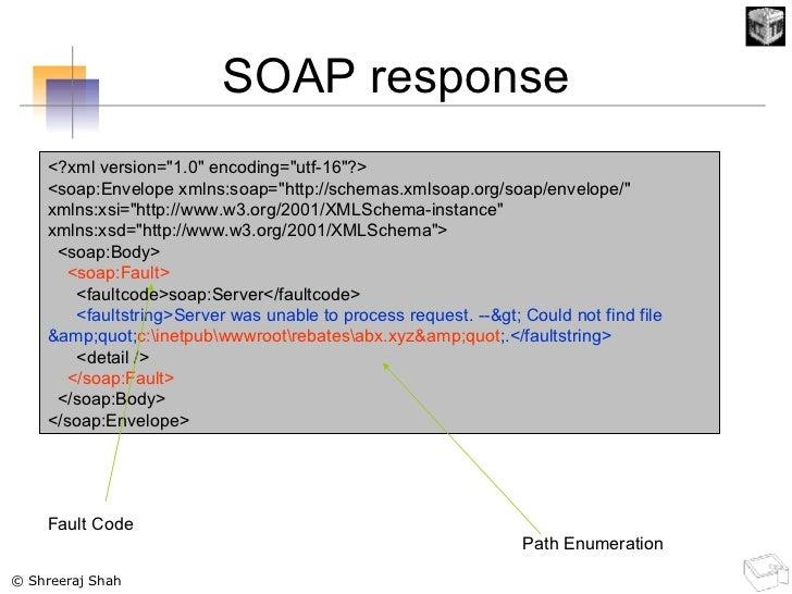 SOAP response <?xml version=&quot;1.0&quot; encoding=&quot;utf-16&quot;?> <soap:Envelope xmlns:soap=&quot;http://schemas.x...