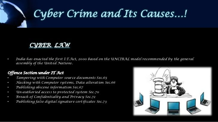 effects of computer hacking You need to call an experienced criminal defense attorney if you are facing the serious federal consequences of computer hacking call us at (877) 4-no-jail.