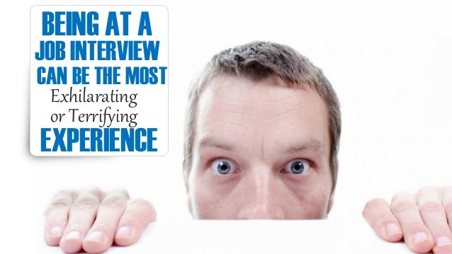 Hacking an Interview using Public Speaking Tips Slide 2