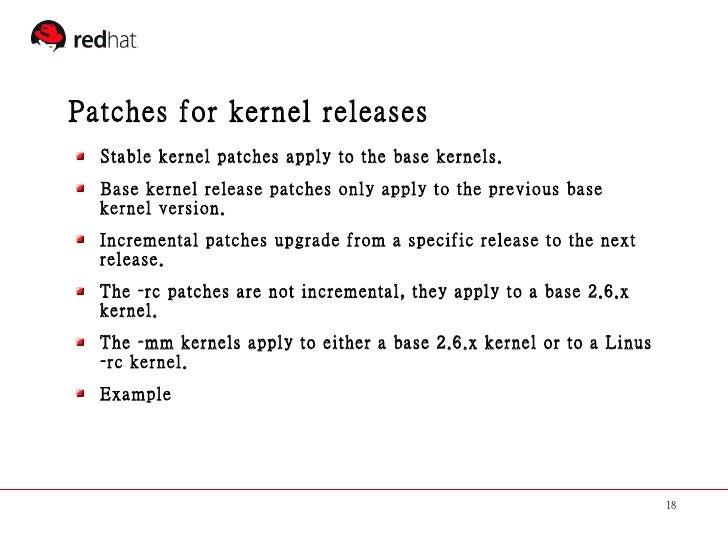 Hacking+linux+kernel