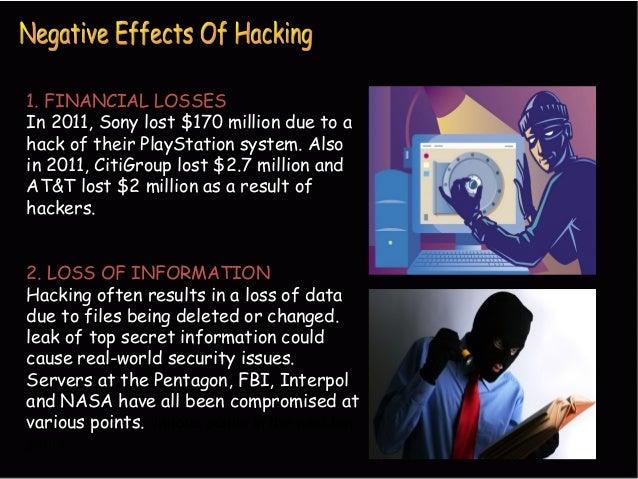 Hacking presentation BASIC