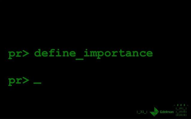 - # # # - |_|0|_| |_|0|0| |0|0|0| define_importancepr> |_31_| _pr>