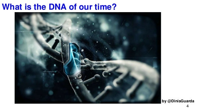 Hacking The Dna Of Humanity With Blockchain And Ai By Dinis Guarda