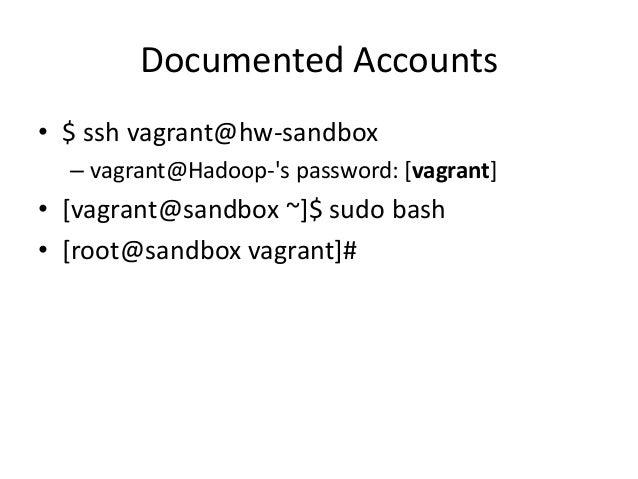 Agenda I. Introduction II. Public Examples III. Image Analysis IV. Newer Bugs I. (un)documented Accounts II. Misc Bugs III...