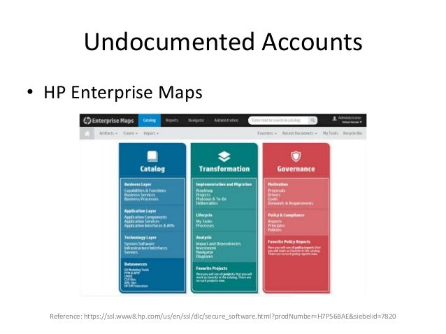 Undocumented Accounts • And SSHD runs by default – And has remote root login enabled (!?) • Why would an undocumented user...