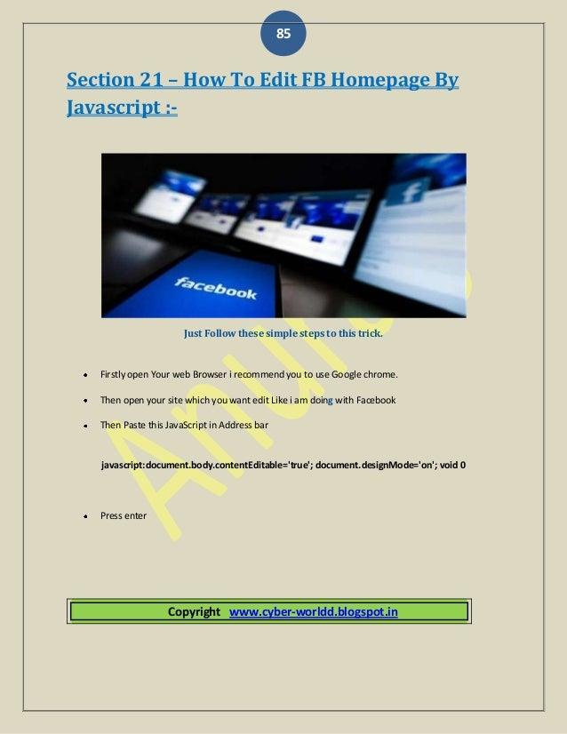 password (facebook)