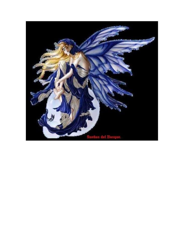 Hada azul