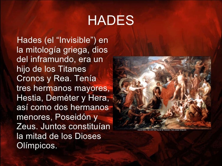 compare and contrast zeus and hades Readwritethink couldn't publish all of this great content without literacy experts compare and contrast two different types (hera in myth, hades in film.