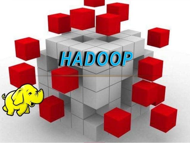 • Introducción • Hadoop • Visión Actual • MapReduce • HDFS • Arquitectura • Funcionamiento • Modos de Ejecución • Ejemplos...