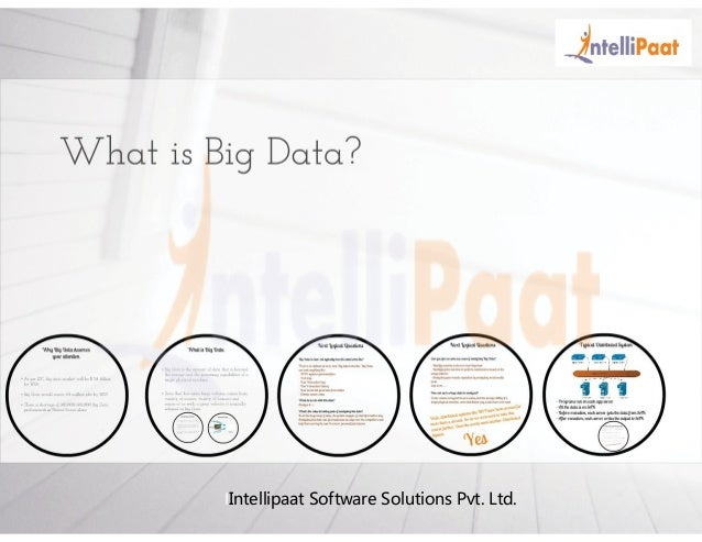 IIntellipaat Software Solutions Pvt. Ltd.