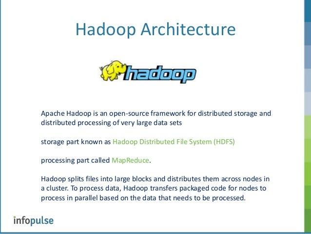 Big data apache hadoop for Hadoop 2 x architecture