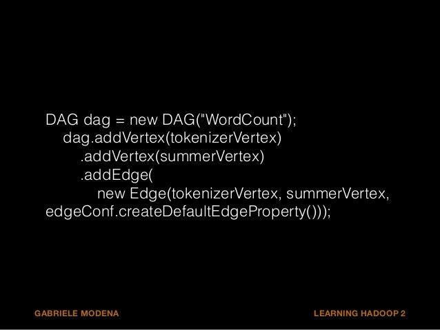 p!!ackage org.apache.tez.mapreduce.examples; import java.io.IOException;  import java.util.Map;  import java.util.StringTo...