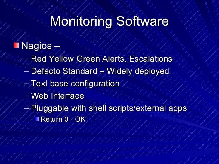 Hadoop Monitoring best Practices Slide 3