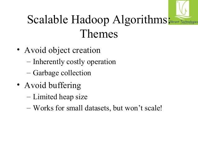 Hadoop classes in mumbai