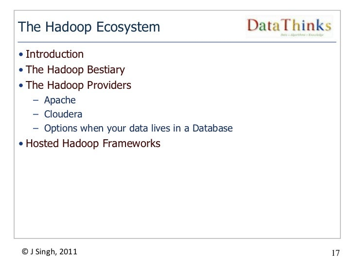 Text mining lucene hadoop ecosystem