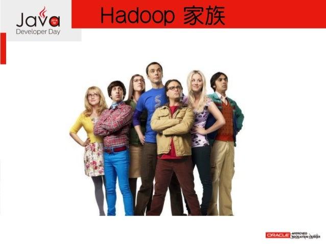 Hadoop家族 27/74