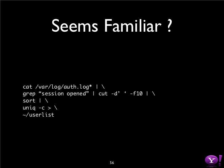 Map          • Input: (Key ,Value )                      1         1          • Output: List(Key ,Value )                 ...