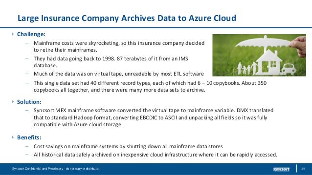 Put Long Term Data to Work Without Cluttering Your Database