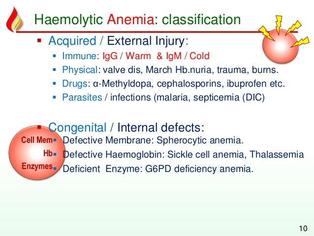 haem13 hemolytic anemia - acquired, Skeleton