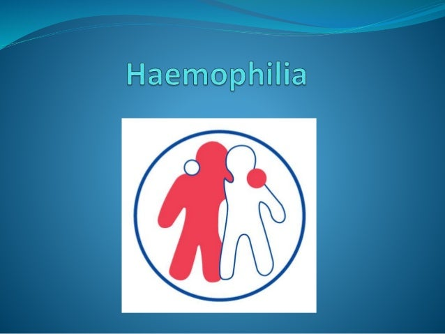 What is Haemophilia?  Haemophilia is an x-linked recessive hemorrhagic disease.  There are two main types of Haemophilia...