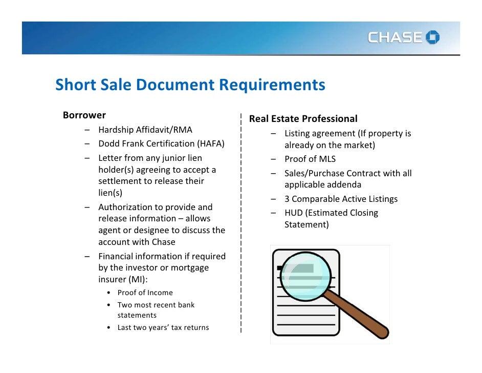 HAFA Short Sale Update for Real Estate Pro