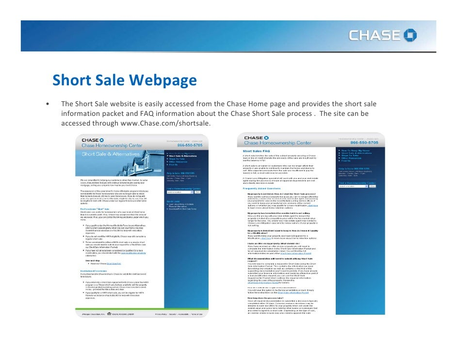 Hafa Short Sale Update For Real Estate Pro