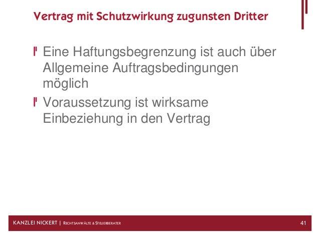 Präsentation Zum Vortrag Bei Der Deutschen Bank Saarbrücken
