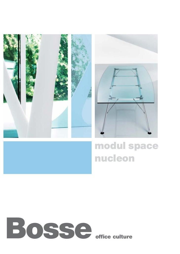 modul spacenucleon
