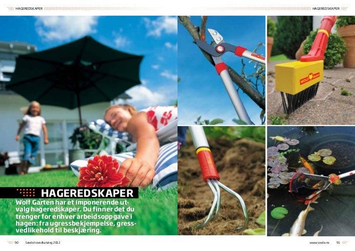 hageredskaper                           hageredskaperHageredskaperWolf Garten har et imponerende ut-valg hageredskaper. D...