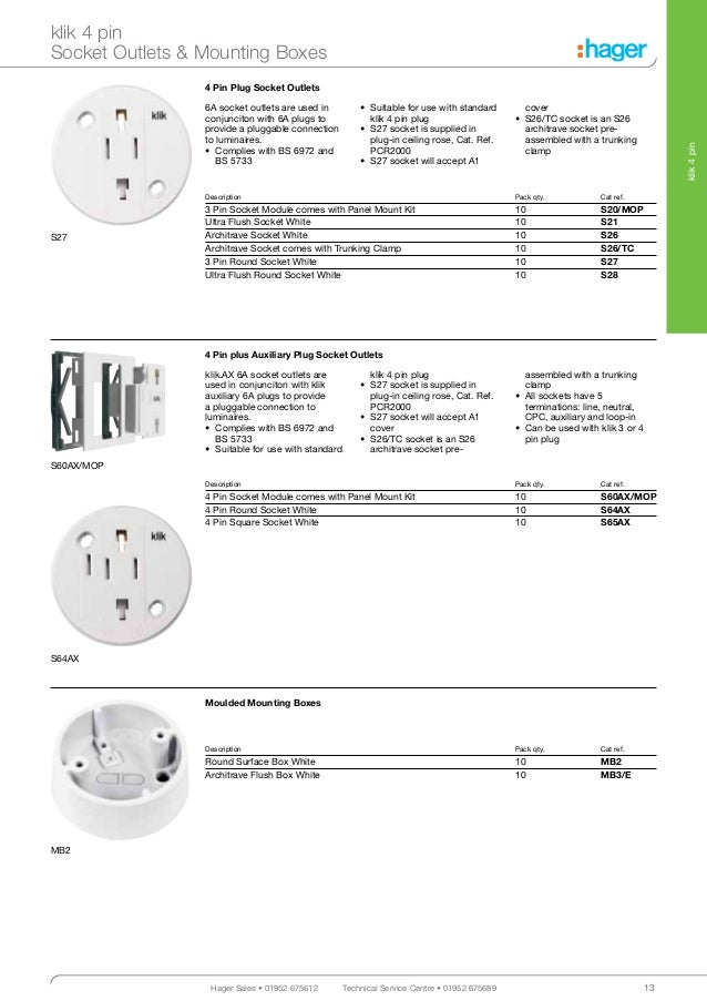 hager klik lighting connection control catalogue 13 638?cb=1461682270 hager klik lighting connection & control catalogue klik rose wiring diagram at gsmx.co