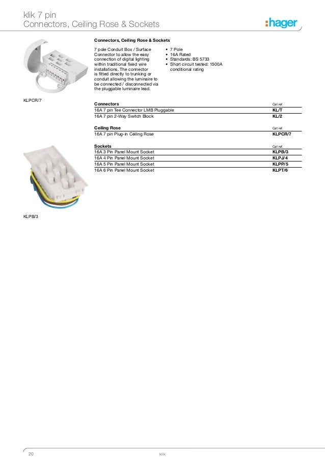 klik ceiling rose wiring diagram klik image wiring hager klik lighting connection control catalogue on klik ceiling rose wiring diagram