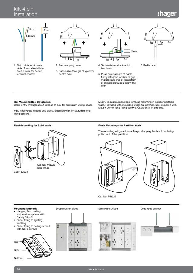 hager klik lighting connection control catalogue 24 638?cb=1461682270 hager klik lighting connection & control catalogue klik ceiling rose wiring diagram at nearapp.co