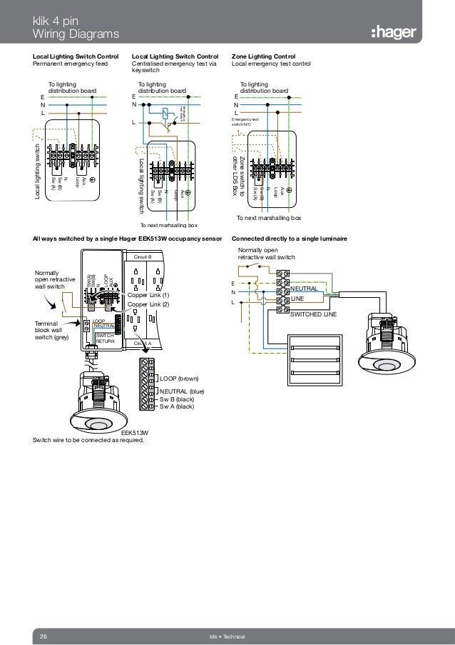 Hager Emergency Light Test Switch Wiring Diagram Somurichcom