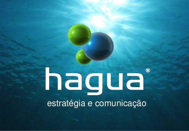 Apresentação Hagua | Comitê Amcham | Por Hamilton Mattos | 14 de novembro de 2012