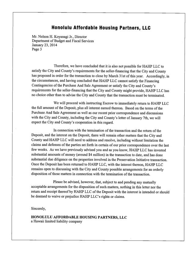 Hahp termination letter 3 thecheapjerseys Image collections